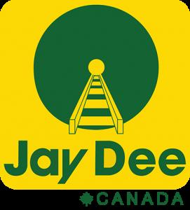 Jay Dee Canada logo